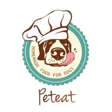 Peteat: Μαγειρευτή Τροφή για Σκύλους!